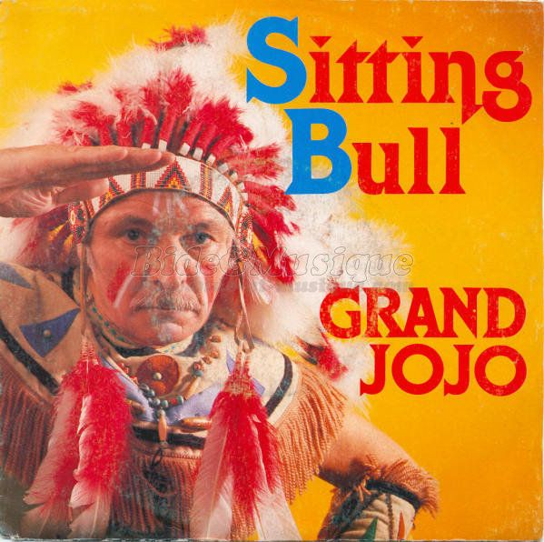 Grand Jojo - On A Soif !