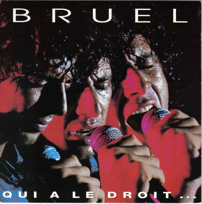 Qui A Le Driot - Patrick Bruel